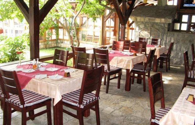 фото отеля Zlatibor Villa изображение №21