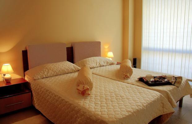 фото Комплекс Каролина (Karolina Apartment Complex) изображение №18