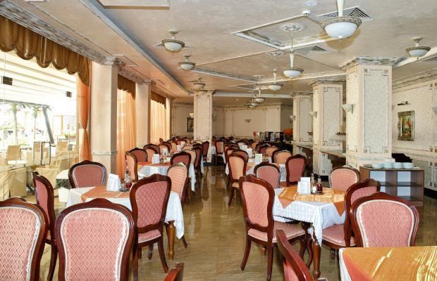 фотографии отеля Комплекс Каролина (Karolina Apartment Complex) изображение №11
