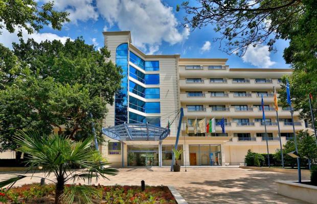 фотографии отеля София (Sofia) изображение №15
