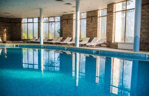 фотографии отеля Спа Клуб Бор (SPA Club Bor) изображение №19