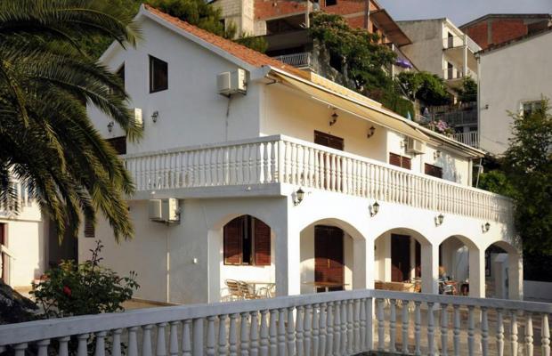 фотографии отеля Villa Zoran изображение №3