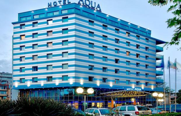 фото отеля Аква (Aqua) изображение №1