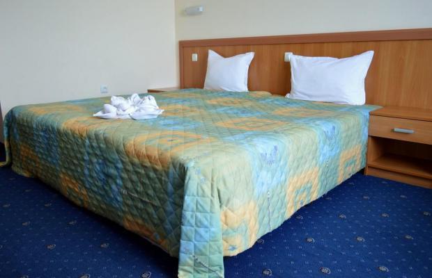 фотографии отеля Аквамарин (Aquamarine) изображение №11