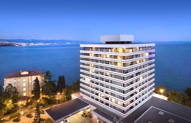 фото Remisens Premium Hotel Ambasador (ex. Hotel Ambasador Opatija) изображение №10