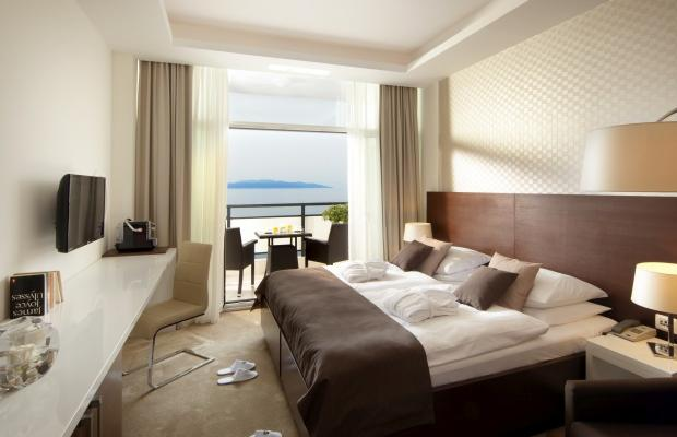 фотографии отеля Remisens Premium Hotel Ambasador (ex. Hotel Ambasador Opatija) изображение №7