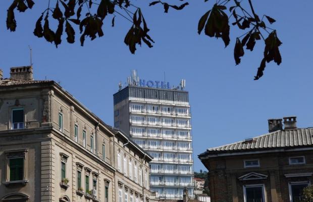 фото отеля Hotel Neboder изображение №1