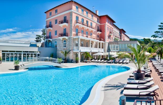 фото Valamar Grand Hotel Imperial изображение №50