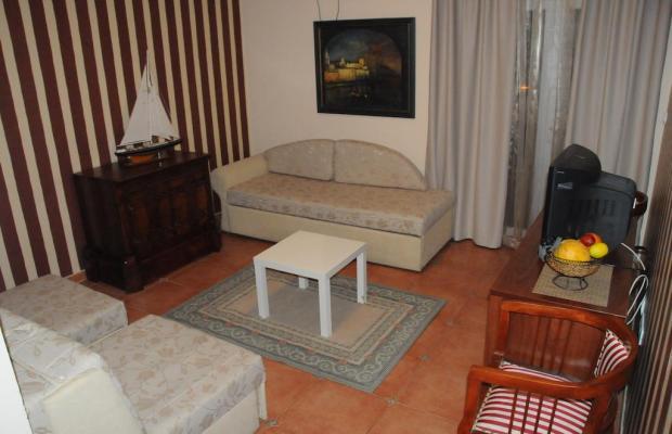 фотографии отеля Hotel Porat (ex. Villa Bello Porto) изображение №19