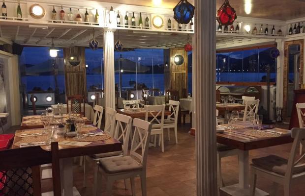 фотографии отеля Hotel Porat (ex. Villa Bello Porto) изображение №7