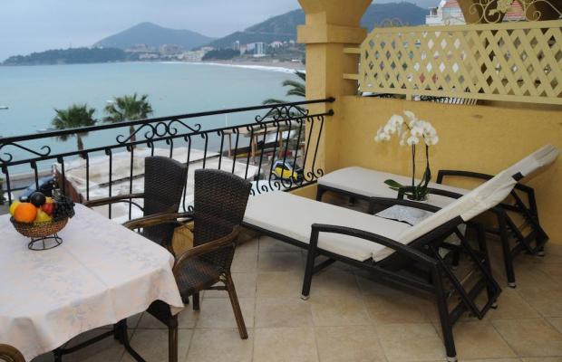фото Hotel Porat (ex. Villa Bello Porto) изображение №2
