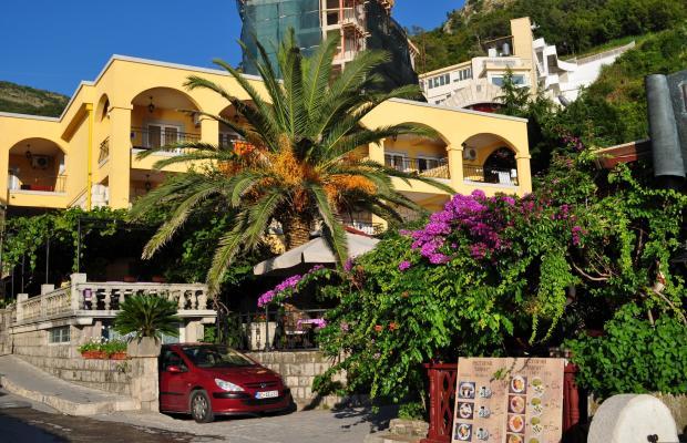 фото отеля Hotel Porat (ex. Villa Bello Porto) изображение №1