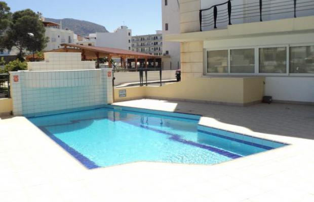 фото отеля Heronissos Park изображение №9