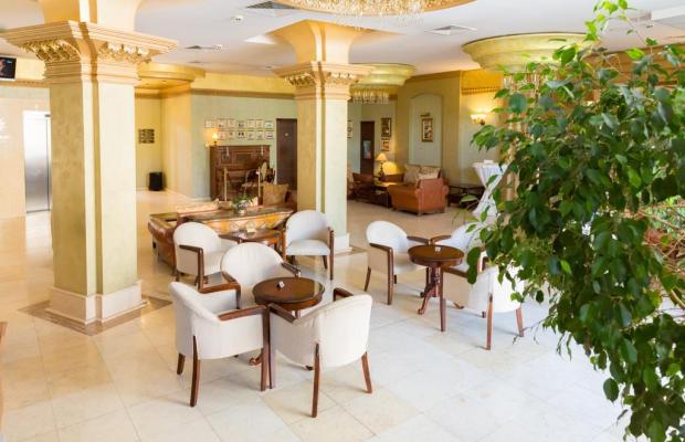 фото отеля Спа Отель Романс Сплендид (Spa Hotel Romance Splendid) изображение №9