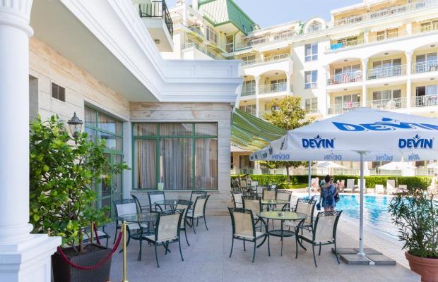 фото отеля Спа Отель Романс Сплендид (Spa Hotel Romance Splendid) изображение №5