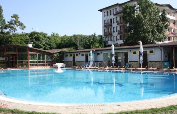фотографии отеля Св. Елена (St. Elena) изображение №19