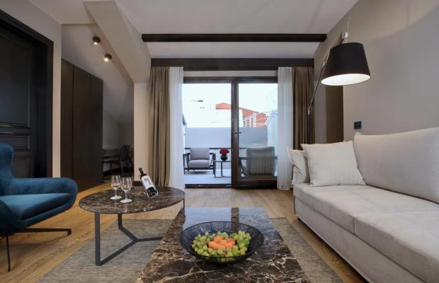 фотографии отеля Valamar Riviera Hotel & Villa Parentino изображение №11