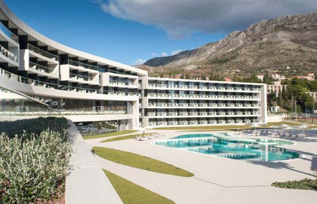 фото Sheraton Dubrovnik Riviera Hotel изображение №2