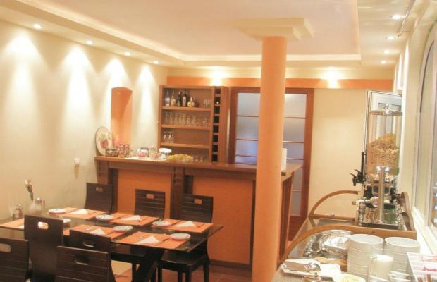 фотографии отеля Villa Tanja Rafailovic изображение №7