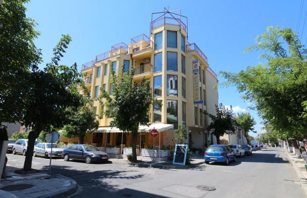 фото отеля Зонарита Отель (Sunarita Hotel) изображение №1