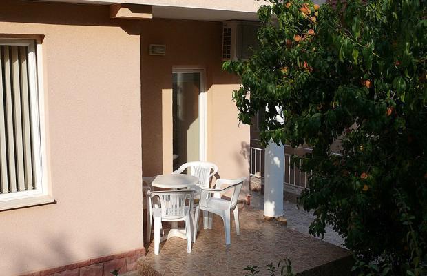 фото отеля Акварель (Aquarelle) изображение №17