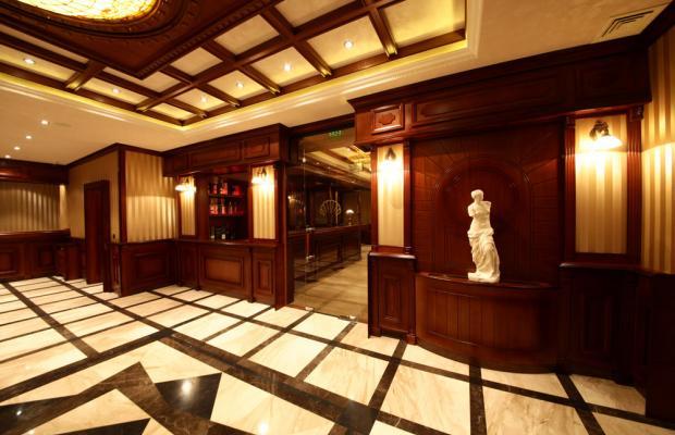 фото отеля AquaView Hotel изображение №17