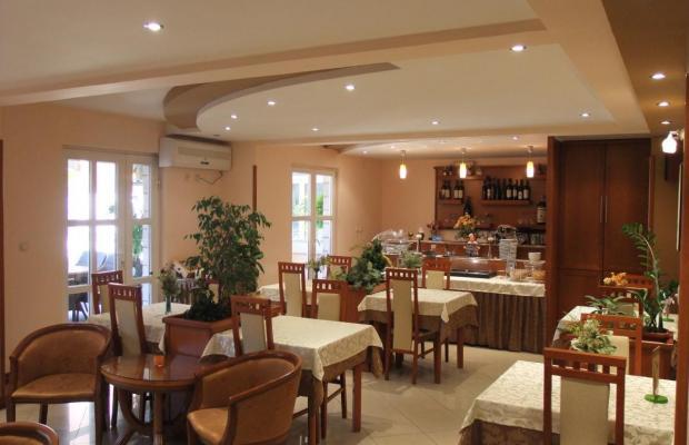 фотографии отеля Garni Mena изображение №7