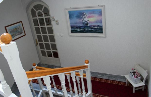 фотографии отеля Villa Rosa изображение №35