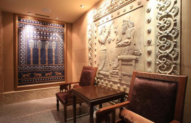 фотографии отеля Аргишт Палас (Argisht Palace) изображение №23