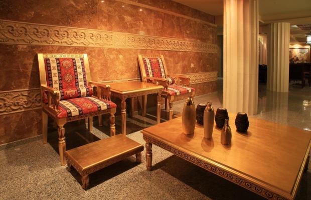 фотографии отеля Аргишт Палас (Argisht Palace) изображение №3