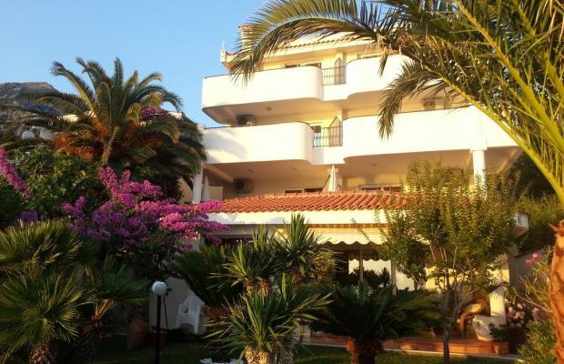 фото Villa Mare Mar изображение №22