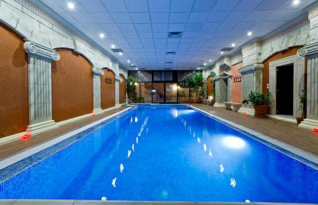 фото SPA Hotel Sveti Nikola (ex. St. Nikola) изображение №6