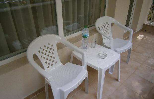 фотографии отеля Ариана (Ariana) изображение №27
