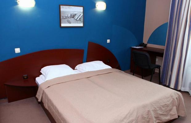 фото Тайм Аут Отель (Time Out Hotel) изображение №14