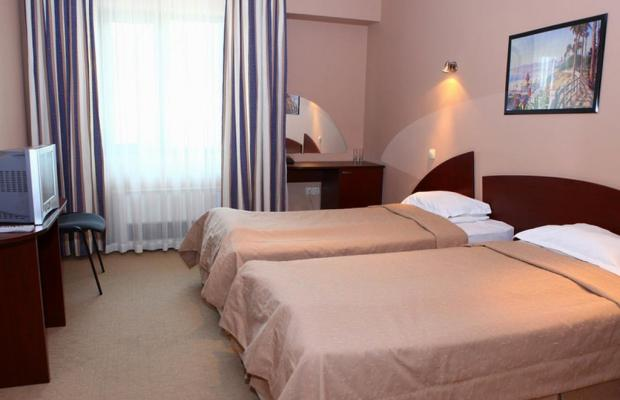 фото отеля Тайм Аут Отель (Time Out Hotel) изображение №5