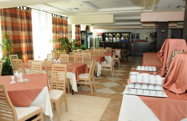 фото отеля Арсена (Arsena) изображение №21
