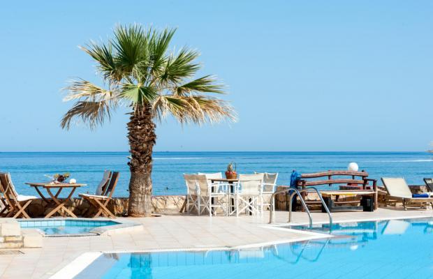 фото отеля La Playa Beach Studios изображение №37