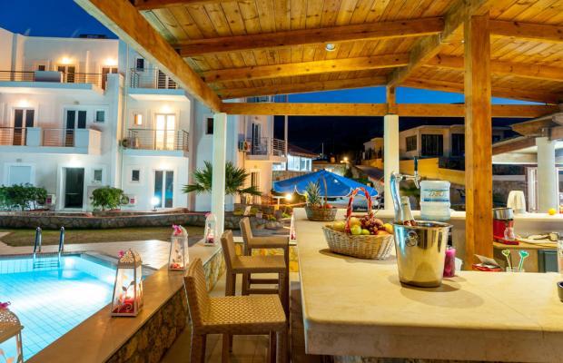 фотографии La Playa Beach Studios изображение №24