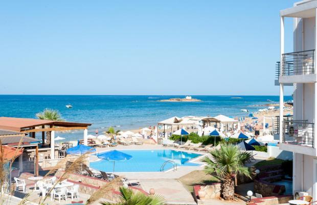фото отеля La Playa Beach Studios изображение №13