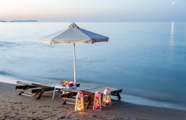 фото La Playa Beach Studios изображение №6