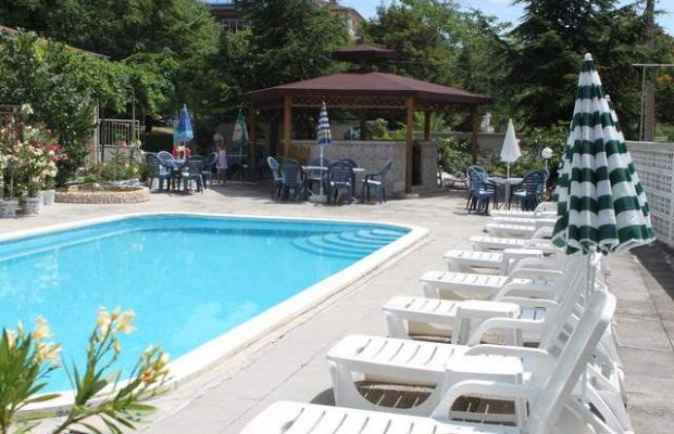 фото отеля Chris (Крис) изображение №1