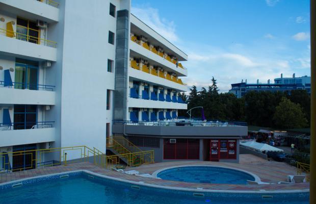 фото отеля Party Hotel Vladislav (ех. Vladislav Varnenchik) изображение №13
