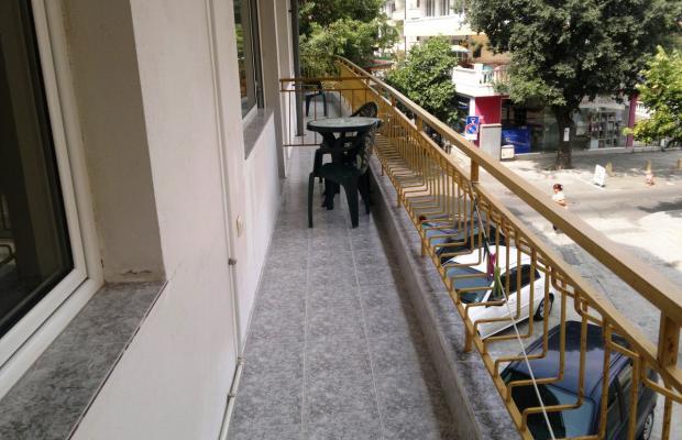 фотографии отеля Nelly-Pandora изображение №3