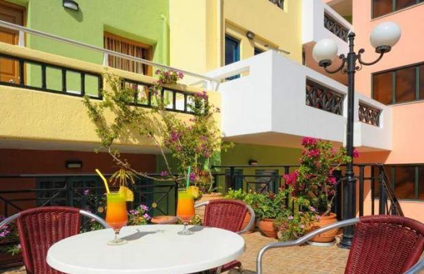 фото отеля Sarpidon Apartments изображение №13