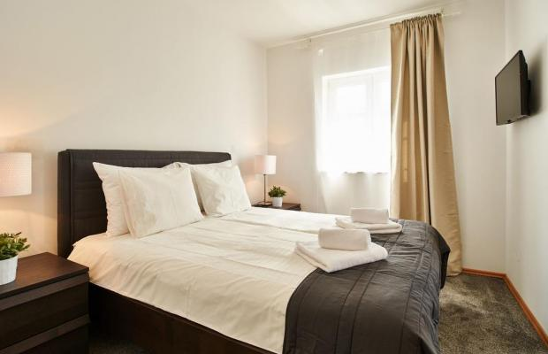 фото отеля Kamara (ex. Hotel R) изображение №5