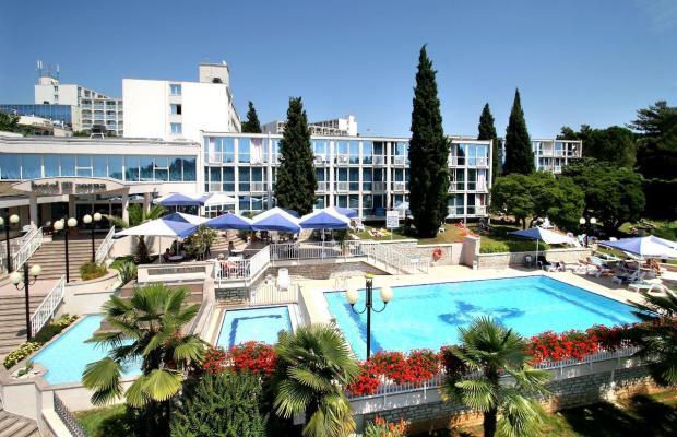 фото All Inclusive Hotel Zorna изображение №10