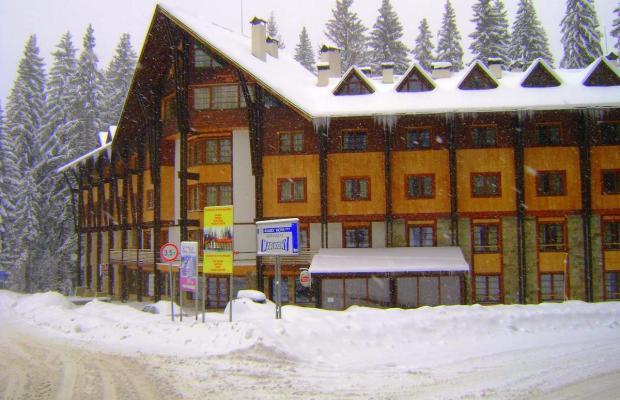 фотографии Malina Residence (Малина Резиденс) изображение №4