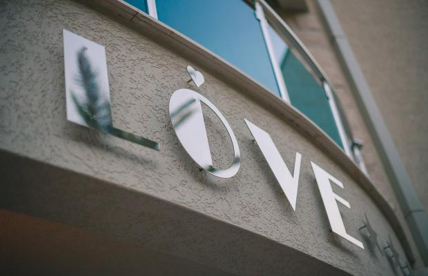 фотографии отеля Love Live Hotel изображение №31