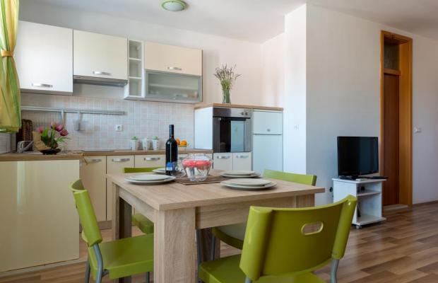 фотографии отеля Lapad Sun Apartments изображение №19