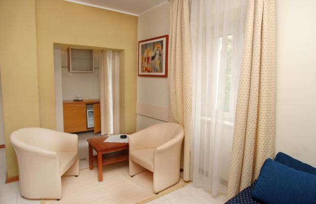 фотографии отеля Villa Bella изображение №7